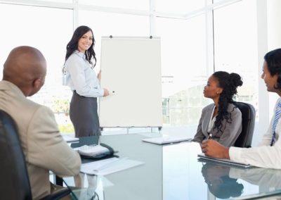 Coaching de Managers