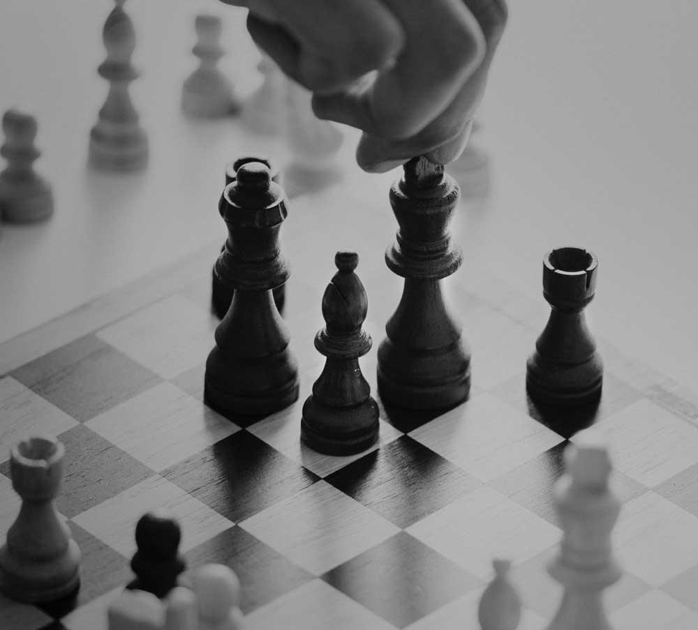 Savoir porter et incarner le changement au niveau de l'organisation